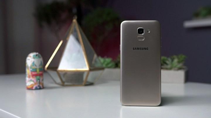 Samsung Galaxy J6 review - YugaTech | Philippines Tech News & Reviews