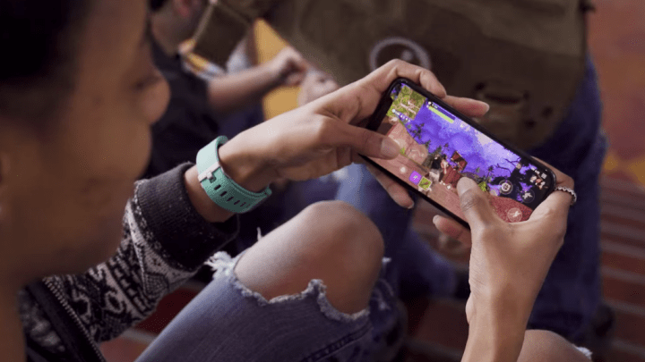 Fortnite for Android: list of supported phones surfaces - YugaTech