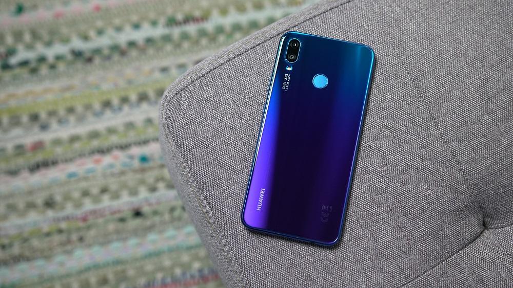 7 Best Features of the Huawei Nova 3i - YugaTech