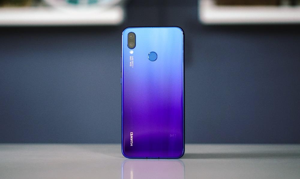 Huawei Nova 3i (6GB) launched in China - YugaTech