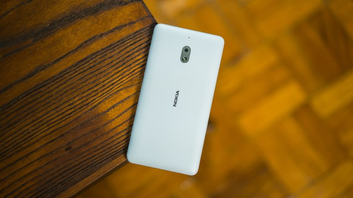 Nokia 2 1 Hands-On, First Impressions - YugaTech