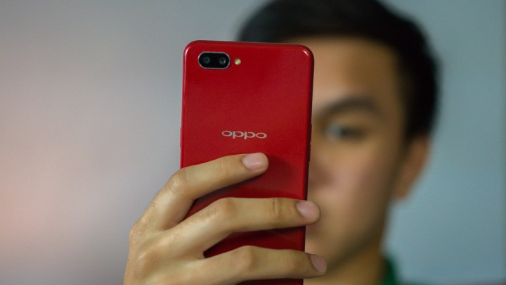 OPPO A3s Review - YugaTech | Philippines Tech News & Reviews
