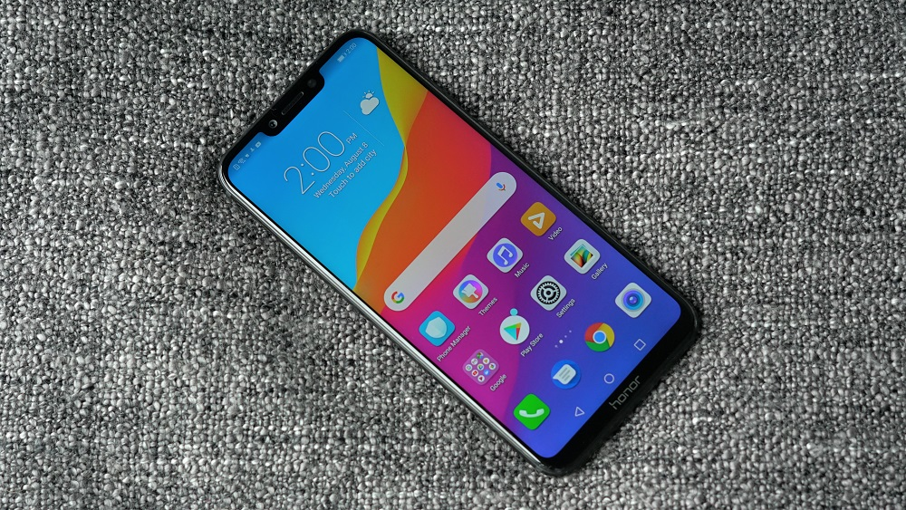 Honor Play in-depth hands-on