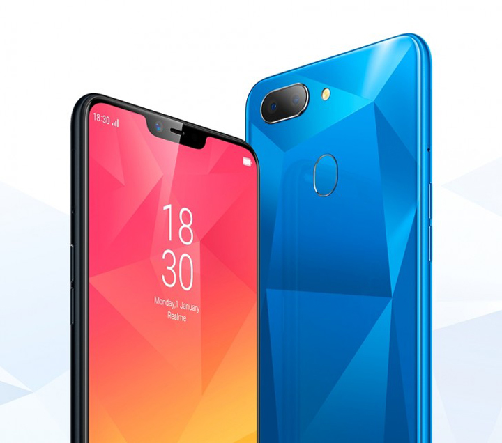 OPPO Realme 2 image renders leak ahead of announcement