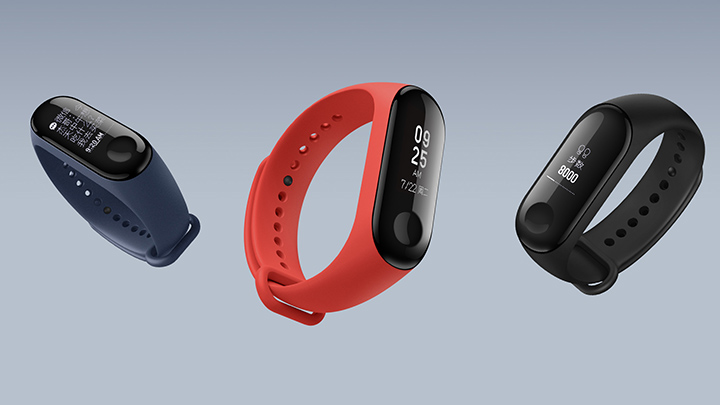 Xiaomi Mi Band 3 now in the Philippines, priced - YugaTech
