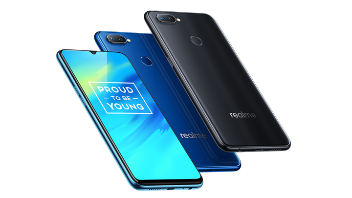 Realme 2, 2 Pro officially launching in the Philippines