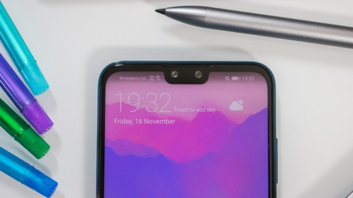 Huawei Y9 2019 Codes