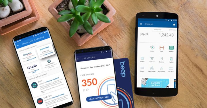 Mobile Wallet Apps in the Philippines - YugaTech