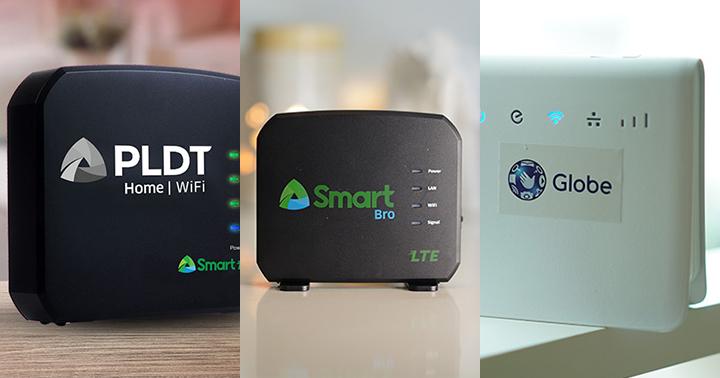 PLDT/Smart vs Globe: Prepaid WiFi Promo Comparison - YugaTech