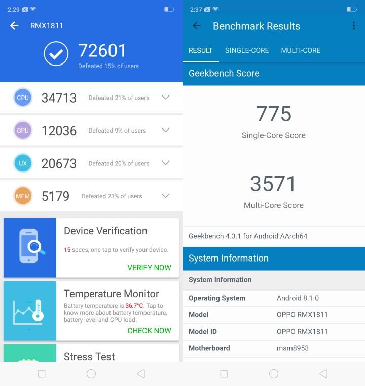 Realme C1 Review - YugaTech | Philippines Tech News & Reviews