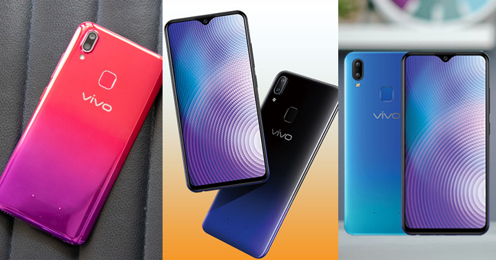 VIVO Y95, Y91, Y91i: Which device to get? - YugaTech