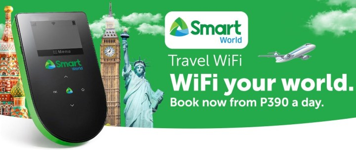 5 Travel WiFi Rental Services You Can Try Today - YugaTech