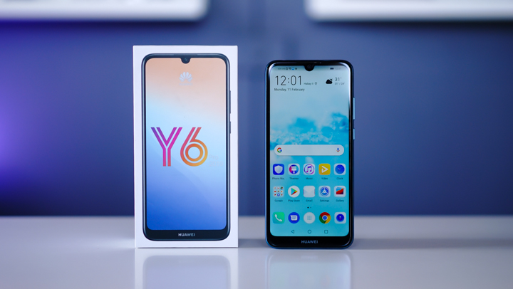 Huawei Y6 Pro 2019 Review - YugaTech | Philippines Tech News