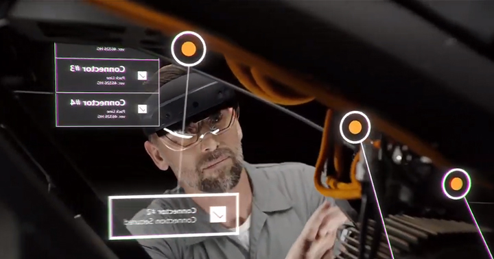 Microsoft introduces the Hololens 2 - YugaTech | Philippines