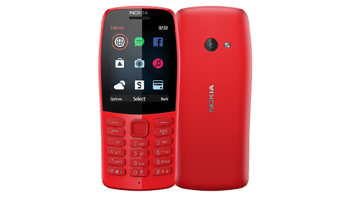Nokia 210 officially launched - YugaTech | Philippines Tech News