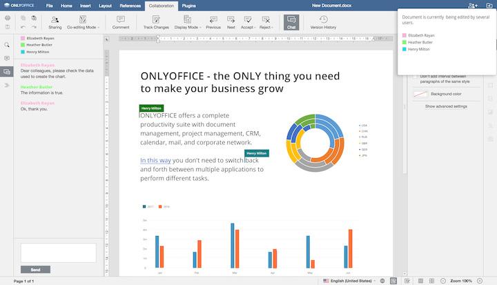 Free Alternatives to Microsoft Office - YugaTech