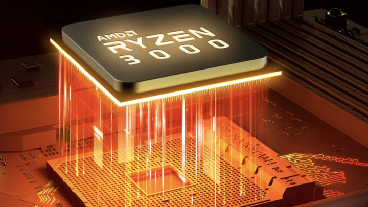 Amd Announces 3rd Gen Ryzen Processors Yugatech Philippines Tech News Reviews