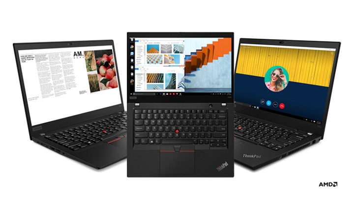 Lenovo Thinkpad T495 T495s X395 With Amd Ryzen 7 Pro Now Official Yugatech Philippines Tech News Reviews
