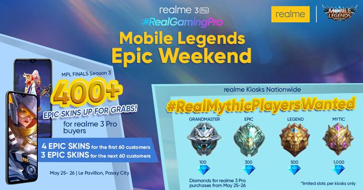 Voucher Game Mobile Legend Philippines – League Of Legends