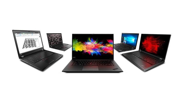Lenovo ThinkPad P73, P53, P1 Gen 2, P53s, P43s now official