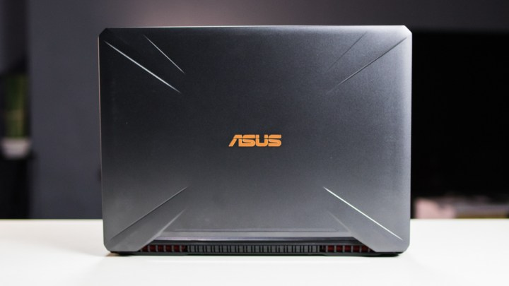 ASUS TUF Gaming FX505DV with Ryzen 7, RTX 2060 now in the
