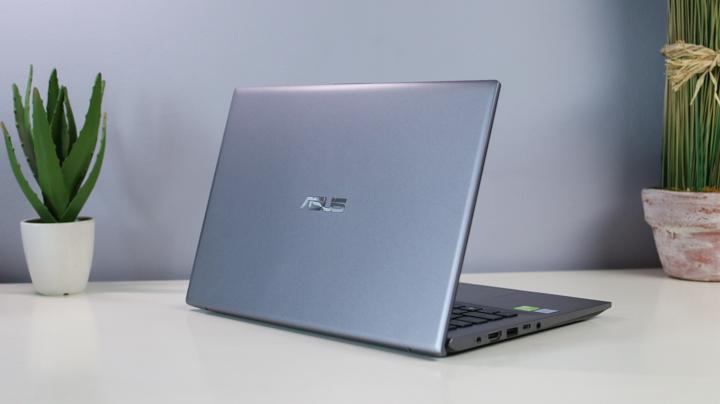 ASUS VivoBook 14 X412F Review - YugaTech | Philippines Tech