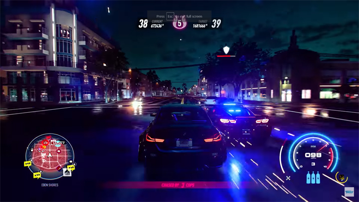 Need For Speed Heat Announced At Gamescom 2019 Yugatech