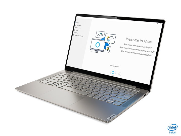 Lenovo introduces Yoga C and S series of laptops at IFA 2019