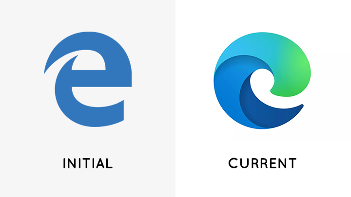Web Browser Logos: Then and Now - YugaTech | Philippines ...