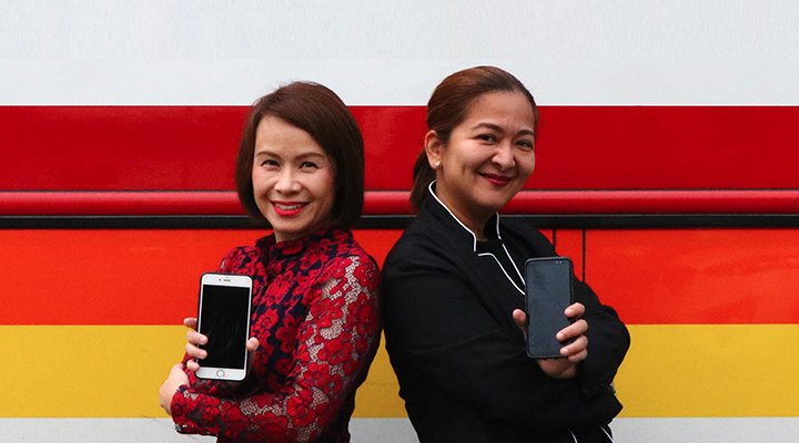 Victory Liner partners with Globe for Free WiFi on Buses