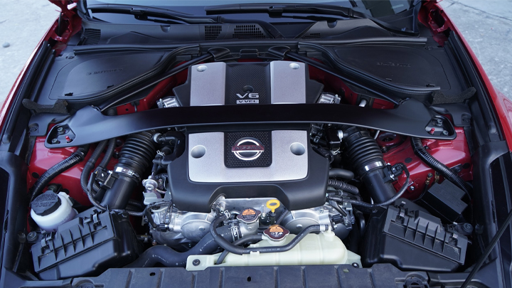 Nissan To Release The 370z 370z Nismo In The Philippines Priced Yugatech Philippines Tech News Reviews
