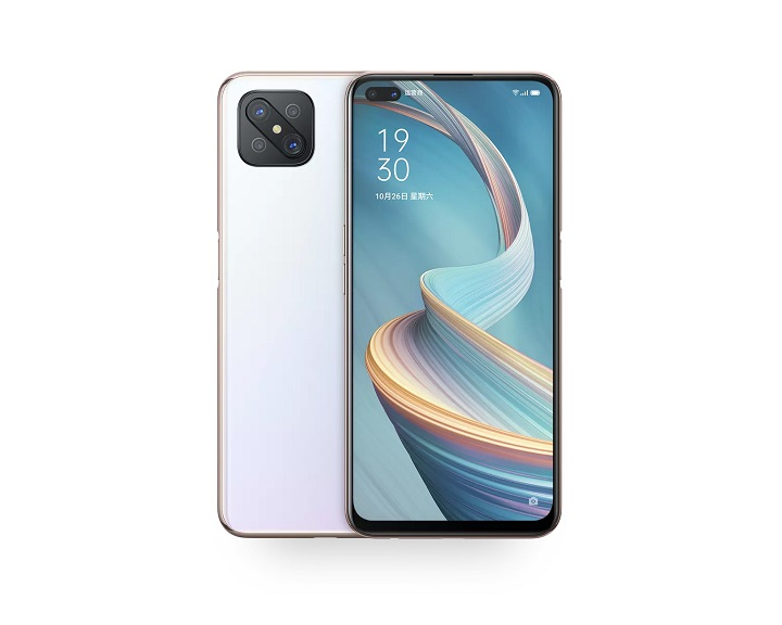 OPPO Find X3 Pro Now Official: SD888, dual 50MP camera