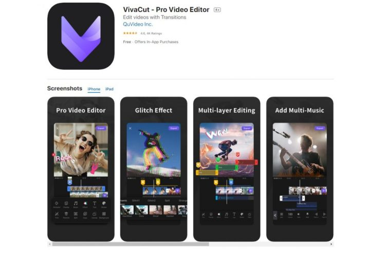 Best Video Editing Apps For Ios And Android Yugatech Philippines Tech News Reviews