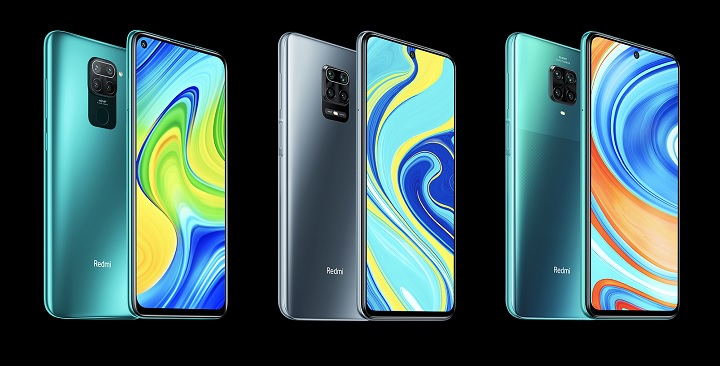 Xiaomi Redmi Note 9, Note 9S, Note 9 Pro: Which one to get ...