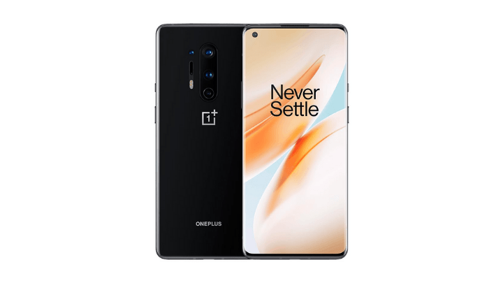 The OnePlus 8 Pro sports an improved 48MP main, 48MP ultra-wide, 8MP telephoto, and 5MP color filter lens. It has a 6.7-inch QHD+, 120Hz display good