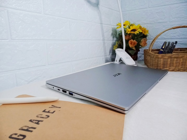Acer Swift 3 Closed Lid Ctslover