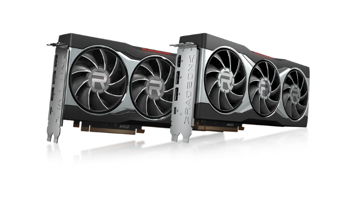 Amd Radeon Rx 6000 Series Graphics Cards Ctslover