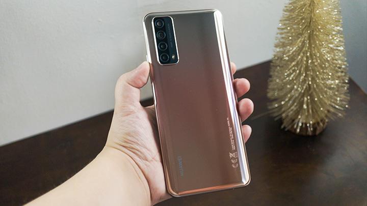 Huawei Y7a Review - YugaTech | Philippines Tech News & Reviews