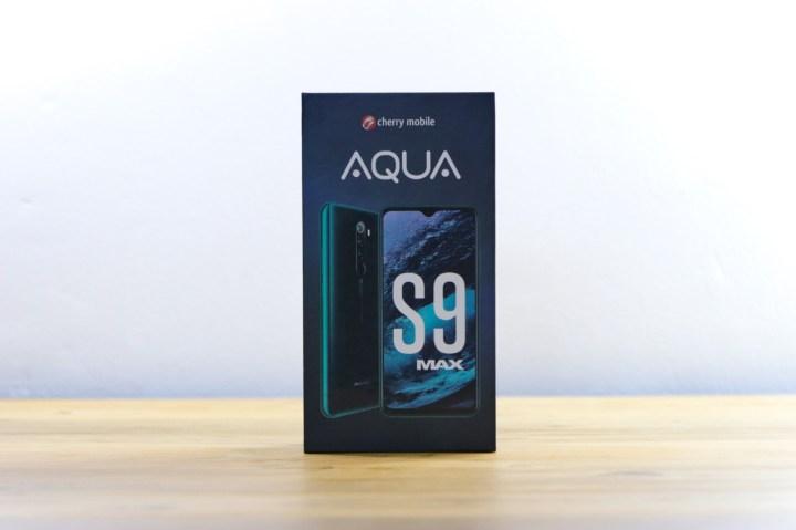 Cherry Mobile Aqua S9 Max 1 Ctslover