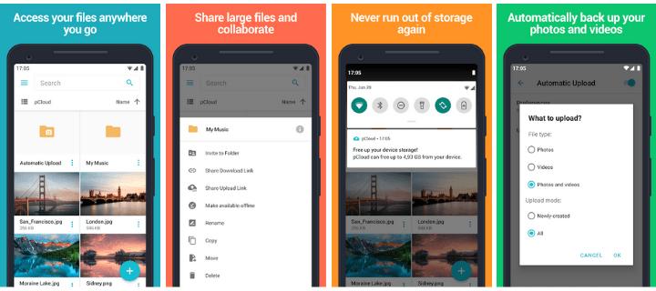 Pcloud Storage Alternatives Ctslover