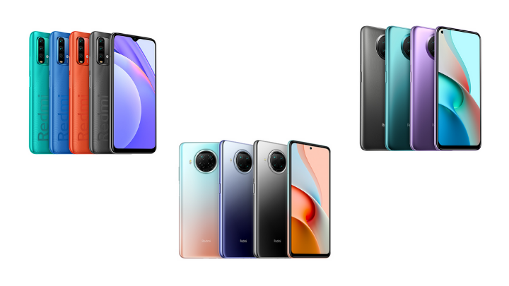 Xiaomi Redmi Note 9 4g Note 9 5g Note 9 Pro 5g Now Official Yugatech Philippines Tech News Reviews