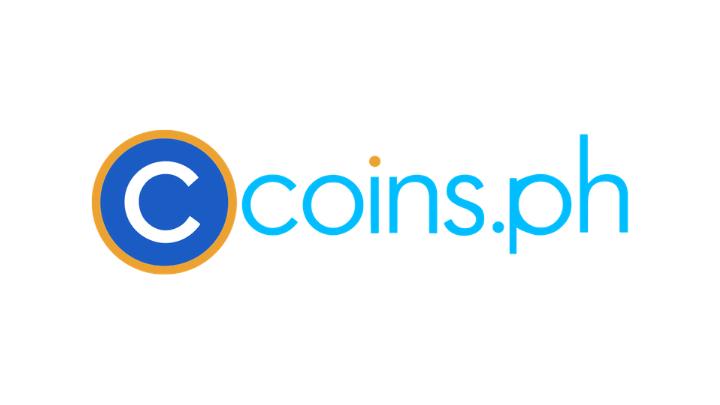 Coins.ph Logo Ctslover