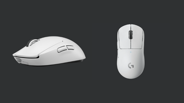 Pro X Wireless Gaming Mouse Ctslover