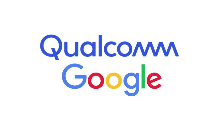 Google and Qualcomm
