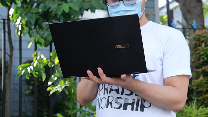 Asus Zenbook Flip S 6 Ctslover
