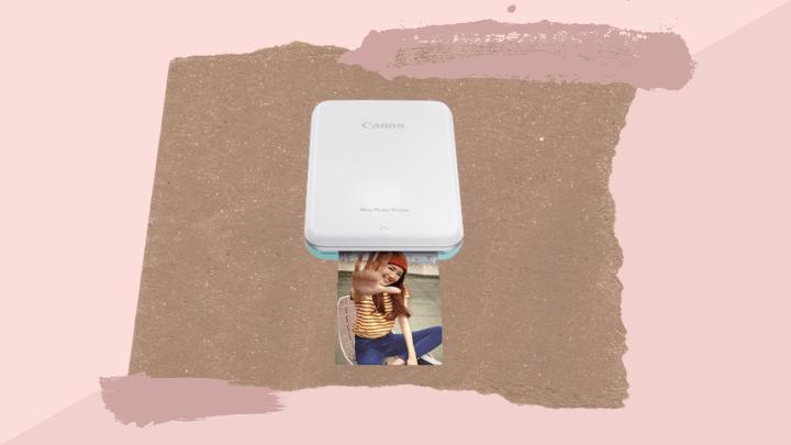 Canon Inspic Mini Photo Printer Ctslover