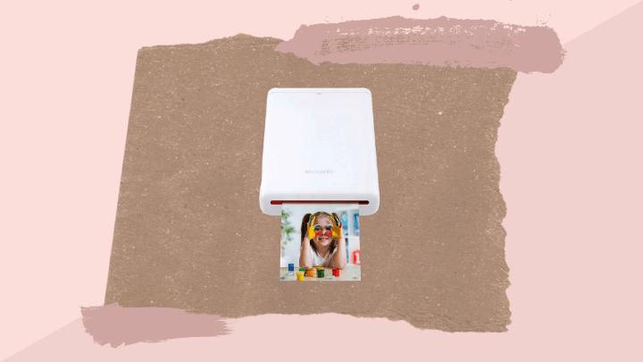 Huawei Portable Photo Printer Ctslover
