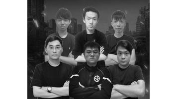 Team Mystery