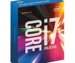 Intel Core i7 6700K 4.00 GHz Unlocked Quad Core Skylake Desktop Processor