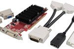 VisionTek Radeon 6350 Graphic Card